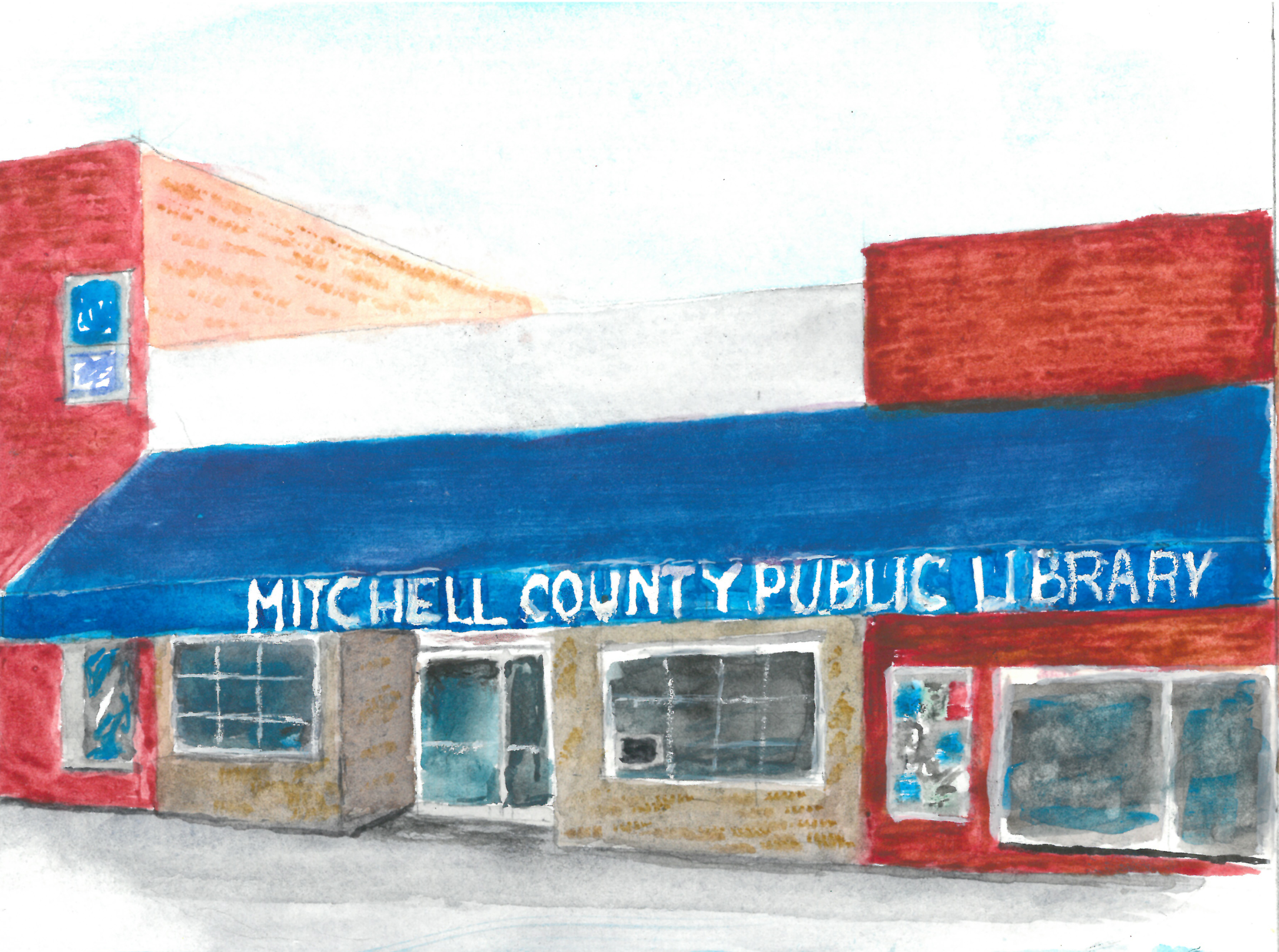 Roan Readers @ Mitchell County Public Library | Bakersville | North Carolina | United States